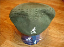 Olive Green  KANGOL  Tropic  Ventair  504  Ivy  Cap  Style 0290BC