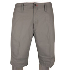 Mens Puma Ferrari Formula 1 Chino Cargo SF Short Alonso Bermuda Shorts 30-36
