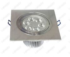 6W LED Ceiling Recessed Cabinet Down Fixture Light Supermarket Restaurant Lamp