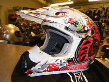 NEW 2012 THH TX-12 OF ROAD MX HELMET QUAD MOTOX, ACU GOLD **FREE P+P**