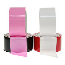 BONDAGE TAPE, HEN, STAG PARTY, LINGERIE & NIGHTWEAR, 4 COLOURS TO CHOOSE FROM