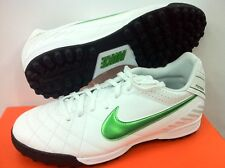 NIKE TIEMPO NATURAL IV TF ASTRO TURF FOOTBALL SOCCER SHOES