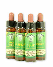 10ml Bach Flower Remedy For Animals / Pets (A - R)