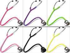 Prestige Medical Clinical Lite Stethoscope * 13 Colors to Choose! S121 Dualhead