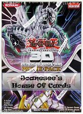 Yu-gi-oh 3D Bonds Beyond Time Malefic Movie Pack Single/Playset Mint Selection