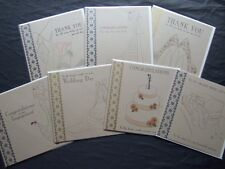 WEDDING DAY, ENGAGEMENT, and THANK YOU ~ Stylish Cards ~  L@@K