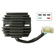 Suzuki GSX 1300 R-K2 Hayabusa 1st Gen 2002 Voltage Regulator/Rectifier Unit