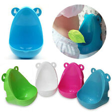 Children Potty Urinal Toilet training for Little boys Pee Made in Korea Freeship