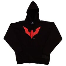 Batman Beyond Symbol Logo Officially Licensed Adult Hoodie S-XXL