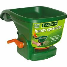 Lawn UK - The Complete New Lawn Kit - Lawn Seed, Fertilizer and Hand Held Seeder