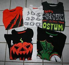 NEW Boys Target Circo HALLOWEEN Tee ~Choice of 6 Different Styles~ Various Sizes