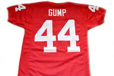 FORREST GUMP #44 MOVIE JERSEY NEW RED - ANY SIZES