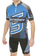 Sprockets UK 2015 Team Short Sleeve Cycling Jersey - REDUCED TO CLEAR RRP £39.99