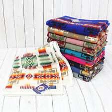 NEW! Pendleton Wool Baby Blankets Various Styles Chief Joseph Muchacho Soft