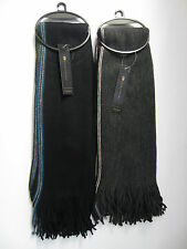 jrm199 Mens Knitted striped Scarves  *Available in 2 Colours*