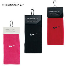 2013 Nike Tri-Fold Face Club Golf Towel **available for mens and ladies**