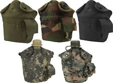 Military 1 Quart Campers Canteen Cover