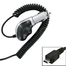 Heavy Duty Premium Plug in Auto Car Kit Charger for LG Cell Phones ALL CARRIERS