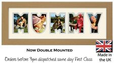 Mummy Personalised Photo Frame by Photos in a word, Gift for Mummy