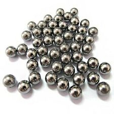 "14mm Ball Bearings Catapult Slingshot Ammo. 9/16"" Steel Balls - Choose Quantity"