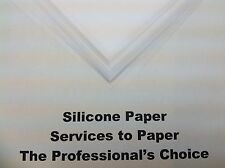 Silicone Paper / Greaseproof Paper / Baking Sheets / Parchment Baking Paper