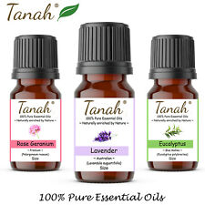 Tanah Essential Oil Company ~ 100% Pure Essential Oils Therapeutic/Aromatherapy