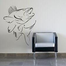 Koi Carp Pond Fish Chinese Coi Animal Wall Art Sticker Transfer Vinyl Decal A19