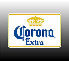 Corona Logo - Three Styles To Choose From Bumper Sticker Decal