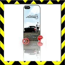 ★ FAST AND (&) FURIOUS 6 ★ PHONE COVER FOR IPHONE 5 (CASE) VIN DIESEL#3