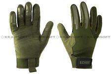 Blackhawk HOT OPS Ventilated Hot Weather Gloves (OD Green) 02229