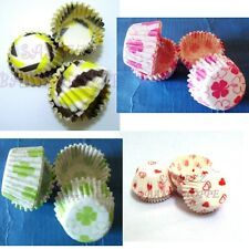 Mini Petit Four Baking Cases/Liners - Select from over 25 choices
