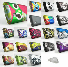 for LG 840G NET10 Tracfone +PryTool Design Set 1 Phone Case Hard Cover Accessory