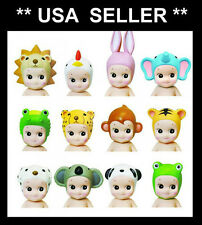 (CHOOSE ONE) DREAMS TOYS Sonny Angel Baby Animal Series Version 1 Mini Figure