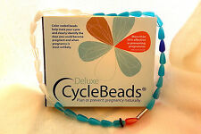 CycleBeads Natural & 95% Effective: Contraception / Pregnancy Planning