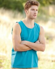 Comfort Colors Pigment Dyed Cotton Tank Top 9360 S-3XL NEW