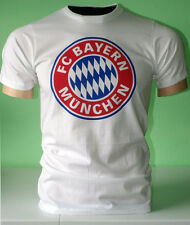 Bayern Munich Germany Bundesliga UEFA Champions Football Soccer T Shirt