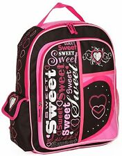 Deluxe Girls  Backpack Sports bag School bag Camping Bag
