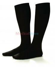 Mens Support Dress Socks Firm 15-20 mmhg Compression Stocking Cotton Dr Comfort