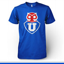 Universidad de Chile Futbol Soccer Camiseta T Shirt