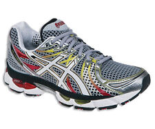 CLEARANCE Asics Gel Nimbus 13 Mens Runners (9301) RRP $230 + FREE DELIVERY!!!