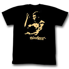 Bloodsport Classic Jean-Claude Van Damme Martial Arts Licensed Adult Shirt S-XXL