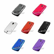 S-line Gel TPU Silicone Case Cover Skin for Google Galaxy Nexus Samsung SPH-L700