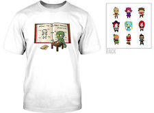 Official League of Legends Amumu Voodoo Doll T-Shirt FREE UK P&P
