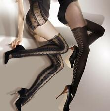 NEW MOCK SUSPENDER TIGHTS,GATTA, IMITATION HOLD-UPS STYLE TIGHTS,Collection