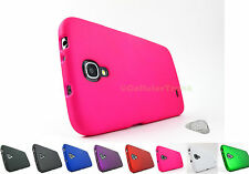 for Samsung Galaxy Mega 6.3 Hard Matte Snap-On Case Cover Accessory + PryTool