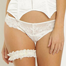 Pour Moi Ceremony Bridal Thong Ivory