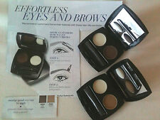 AVON'S NEW PERFECT BROW KIT * PERFECT BROWS EVERY TIME * NEW & BOXED