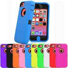 Survivor Heavy Duty Case Cover for Apple iPhone 5c