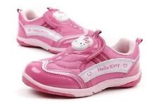 Hello Kitty V New Kids Sneakers Shoes Girls Athletic Casual Infant Pink Running