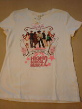 LIMITED TOO NWT GIRLS 12 OR 18 HIGH SCHOOL 2 MUSICAL TOP NEW